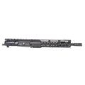 "AT3™ FF-KM 11.5"" Complete Pistol Upper - .223/5.56 11.5"" Ballistic Advantage Barrel - 10"" Keymod Free Float Handguard"