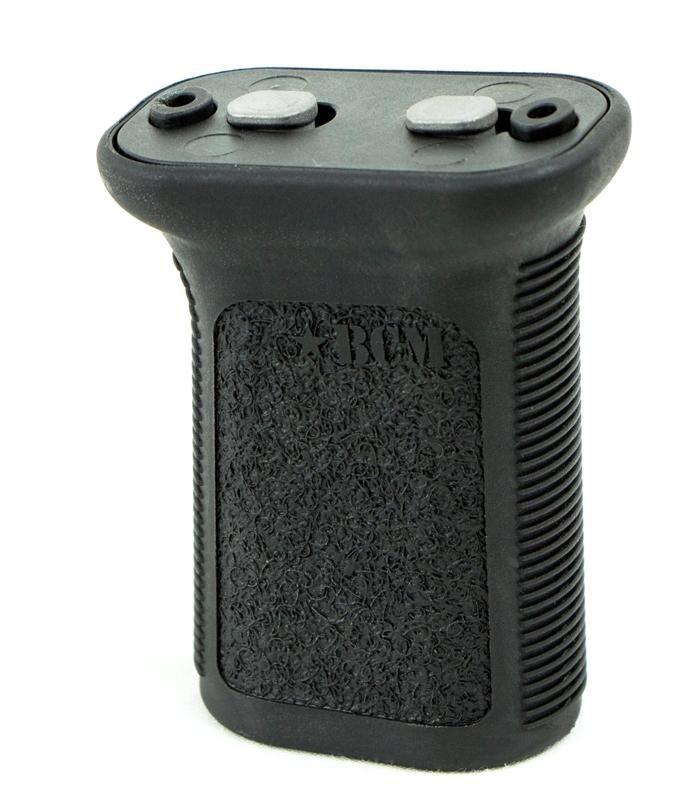 OPEN BOX RETURN BCM Gunfighter Vertical Grip Mod 3 - Keymod Mount