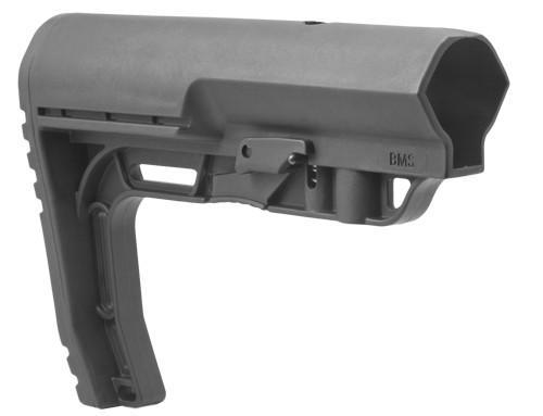OPEN BOX RETURN MFT Minimalist AR-15 Collapsible Stock - Commercial Spec