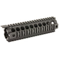 MI AR-15 Gen2 Two Piece Drop-In Quad Rail Handguard
