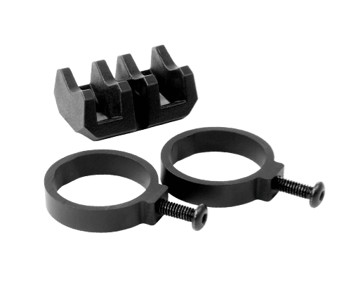 All Other Products - Magpul Light Mount V-Block And Rings - MAG614