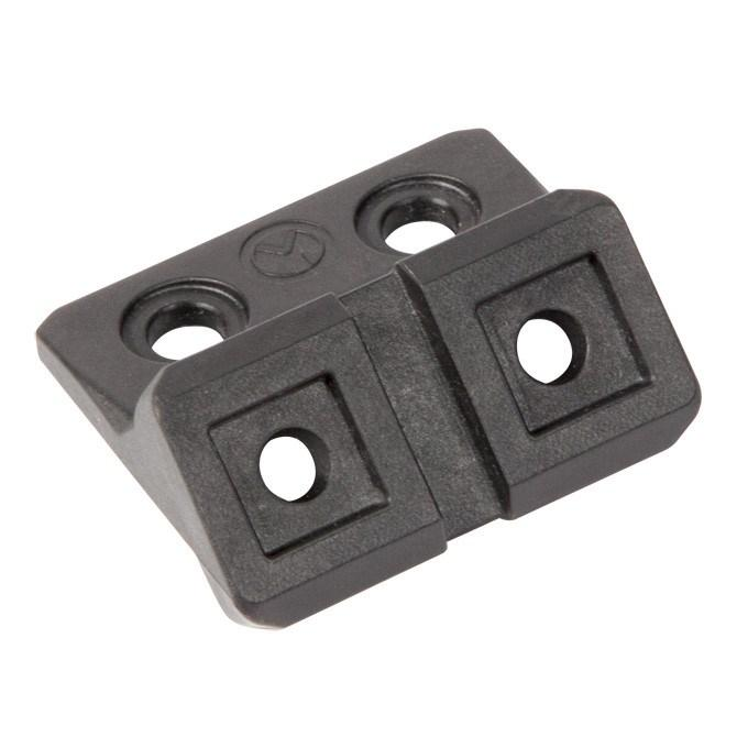 All Other Products - Magpul M-LOK Polymer Offset Light/Optic Mount - MAG605