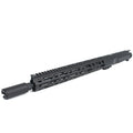 "AT3™ FF-ML 16 Inch .300 BLK Complete Upper - .300 AAC Blackout 16 Inch Ballistic Advantage Barrel - 15"" M-LOK Free Float Handguard"