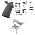 AT3™ Enhanced Lower Parts Kit with Nickel Teflon Trigger and Magpul MOE Grip