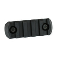 AT3™ M-LOK Rail Section - 5 or 7 Slots - Made in USA