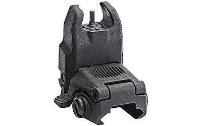 Backup Iron Sights - Black Magpul MBUS Front Back-Up Sight Gen 2 - MAG247