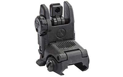 Backup Iron Sights - Magpul MBUS Rear Back-Up Sight Gen 2 - MAG248