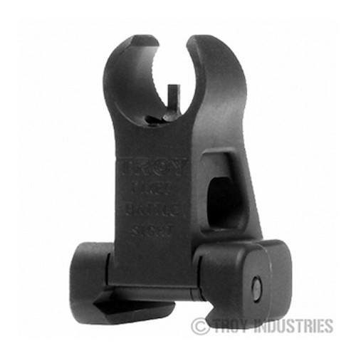 Backup Iron Sights - Troy Front Sight - HK Style - Fixed