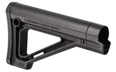 Buttstocks - Magpul MOE Fixed Stock - Commercial Spec AR-15 - MAG481