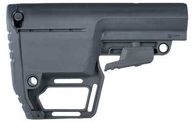 Buttstocks - MFT Battlelink Utility Stock - Commercial Spec AR-15 - 6 Position - BUS
