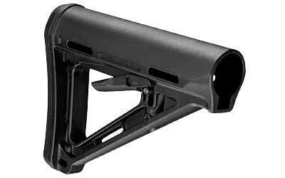 Clearance - Magpul MOE Carbine Stock - MIL-SPEC AR-15 - MAG400  BLACK-CLEARANCE
