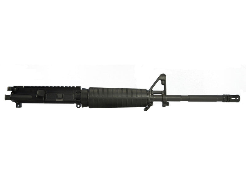 "Complete Upper Assemblies - Bushmaster AR-15 A3 Upper Receiver Assembly W/ Bolt Carrier Group - 5.56/.223 NATO 16"" Barrel"