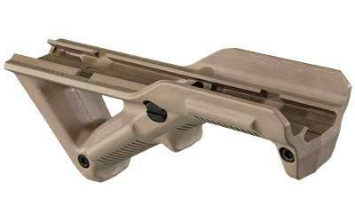 Front Grips - Magpul AFG Angled Foregrip - MAG411
