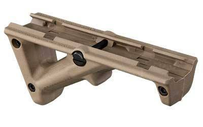 Front Grips - Magpul AFG2 Angled Fore Grip - MAG414-FDE-CLR
