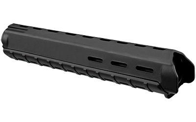 Handguards & Quad Rails - Magpul M-LOK MOE Rifle Length Handguard For AR-15 - MAG427