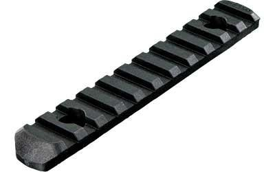 Handguards & Quad Rails - Magpul MOE Polymer Rail Sections Accessory Black 11 Slots MOE Hand Guard MAG409BLK