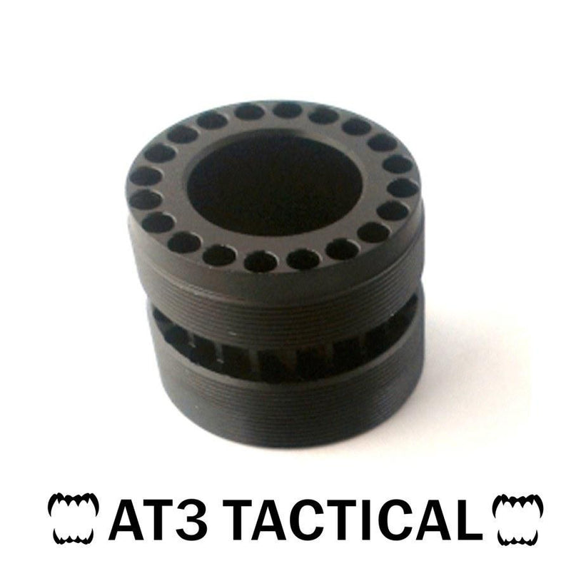 Handguards & Quad Rails - Replacement Barrel Nut For AT3 Tactical For T-series Free Float Quad Rail Handguards