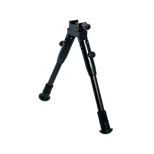 "UTG New Gen High-pro Shooters Bipod - Height 8.7""-10.6"""