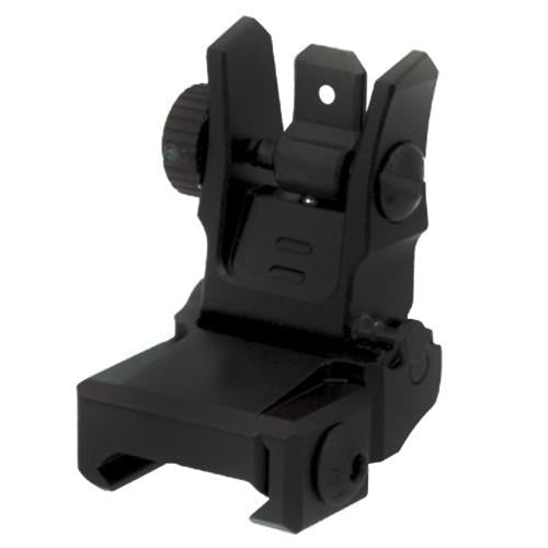 OPEN BOX RETURN UTG Low Profile Flip-up Rear Sight
