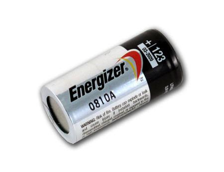 Lights & Lasers - Energizer CR123A Battery - Multiple Quantities Available