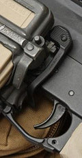 Lower Receiver Parts - Magpul B.A.D. Lever - Battery Assist Device Bolt Catch Bad Extension AR-15 - MAG980
