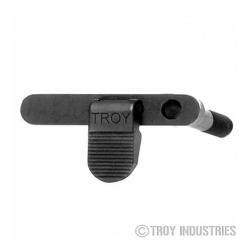 Lower Receiver Parts - Troy Magazine Release, Ambidextrous  - SREL-AMB-00BT-00