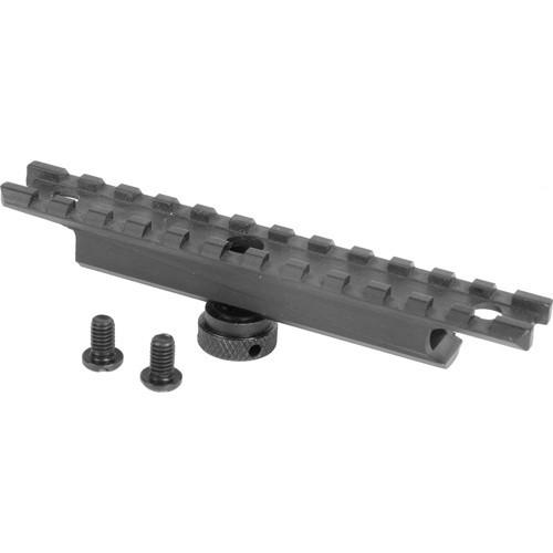 Optic Mounts - Barska Optics Mount Standard AR-15 & M16 Carry Handle - AW11141