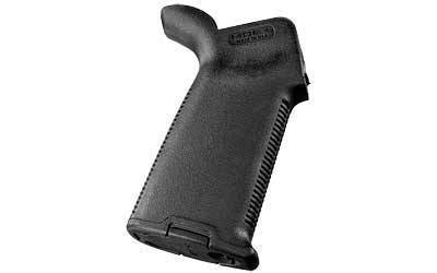 Pistol Grips - Magpul MOE+ Grip W/ Storage Compartment - Pistol Grip For AR-15 - MAG416