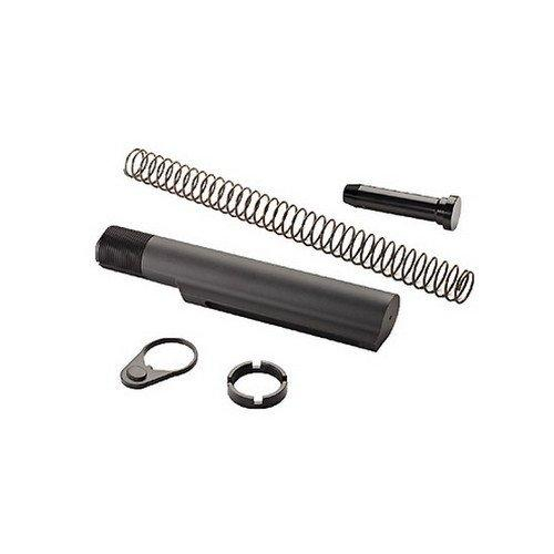 Receiver Extension (Buffer) Parts - ATI AR15 Buffer Tube Kit -  Commercial Spec  - A.5.10.1050