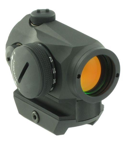 Red Dot Sights - Aimpoint Micro T-1 Red Dot Sight - 2 Or 4 MOA Dot Size - NVC