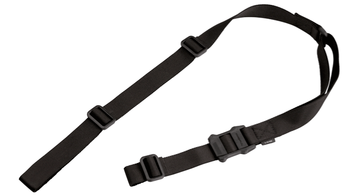 Slings & Mounts - Magpul MS1 Sling - 1 Or 2 Point - Fits AR Rifles - MAG513