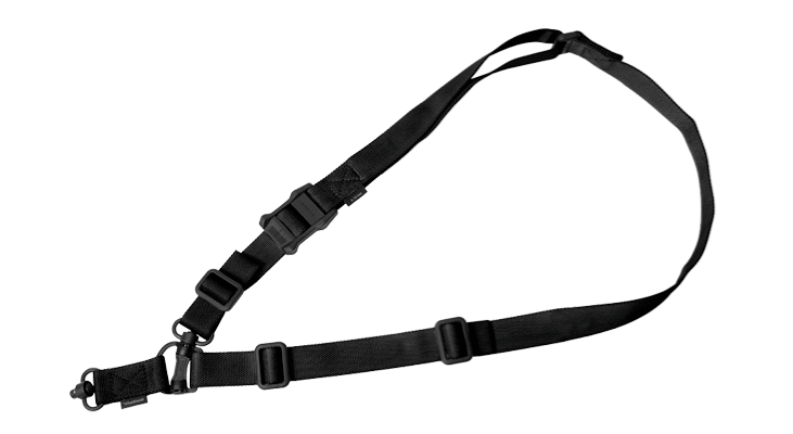 Slings & Mounts - Magpul MS4 Dual Multi Mission Quick Detach Sling - MAG518
