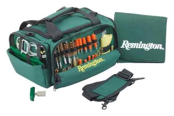 Tools & Cleaning - Remington Squeeg-E Universal Gun Cleaning Kit - 17096