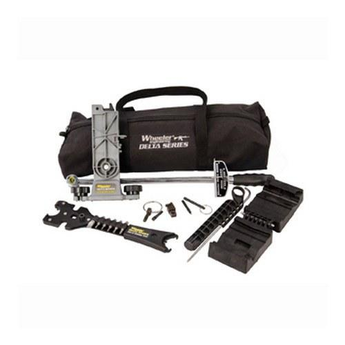 Tools & Cleaning - Wheeler AR Armorers Essentials Kit  - 156111
