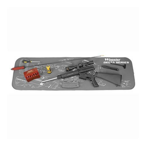 Tools & Cleaning - Wheeler AR Maintenance Mat  - 156824