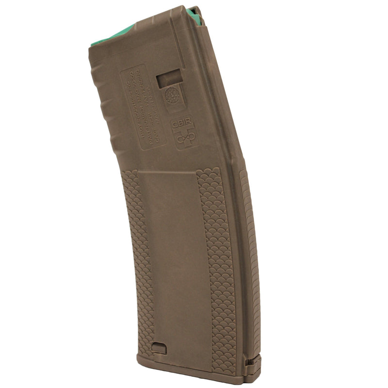 OPEN BOX RETURN Troy Battlemag - 10 Rd - .223 / 5.56