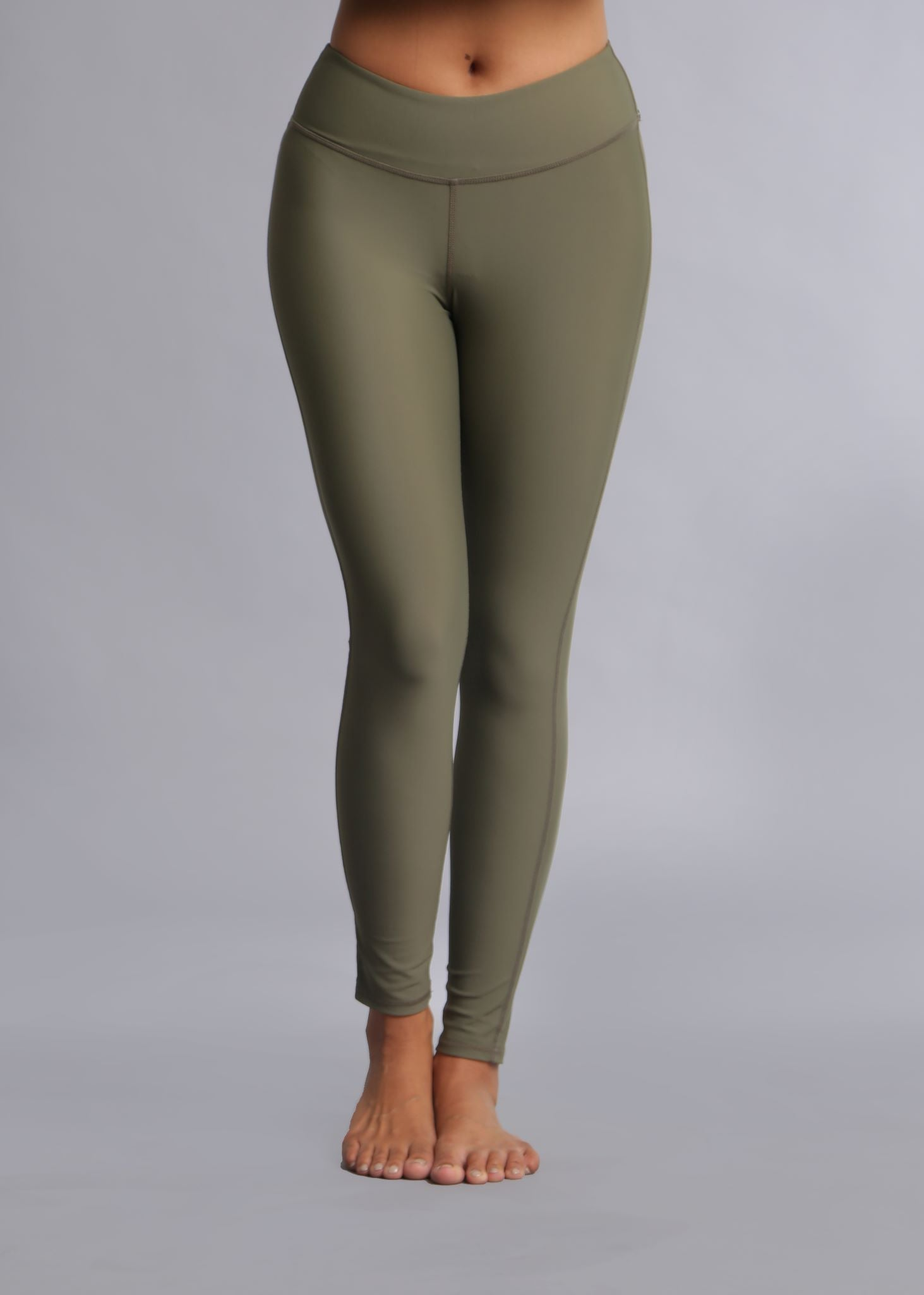 Diana Dusty Olive Swimsuit