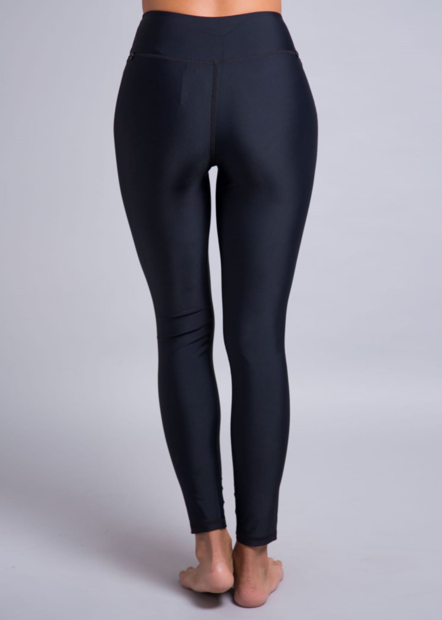 Swim Tights - Black