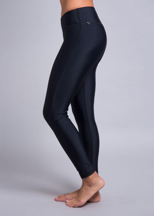 Swim Tights Black