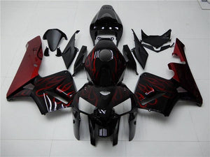 NT FAIRING injection molded motorcycle fairing fit for HONDA CBR600RR 2005-2006