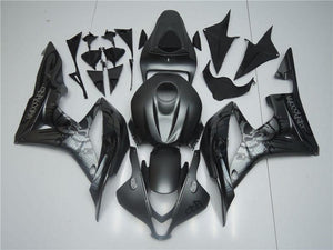NT FAIRING injection molded motorcycle fairing fit for HONDA CBR600RR 2007-2008