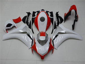 NT FAIRING injection molded motorcycle fairing fit for HONDA CBR1000RR 2008-2011