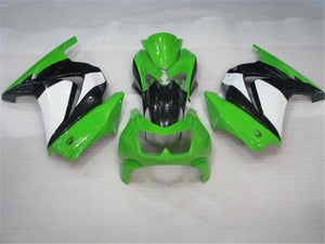 NT FAIRING injection molded motorcycle fairing fit for KAWASAKI EX250R 2008-2012