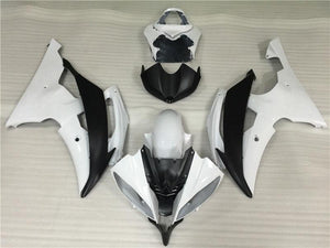 NT FAIRING injection molded motorcycle fairing fit for YAMAHA YZF R6 2008-2016