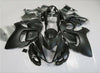 NT Aftermarket Injection ABS Plastic Fairing Fit for GSXR 1300 Hayabusa 2008-2016 Matte Black N0002