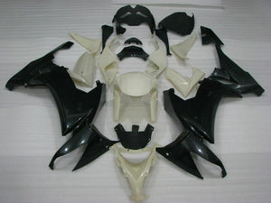 NT Unpainted Aftermarket Injection ABS Plastic Fairing Fit for ZX10R 2008-2010