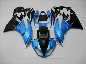 NT FAIRING injection molded motorcycle fairing fit for KAWASAKI ZX6R 2009-2012