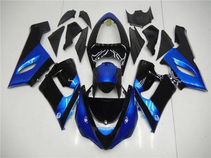 NT FAIRING injection molded motorcycle fairing fit for KAWASAKI ZX6R 2005-2006