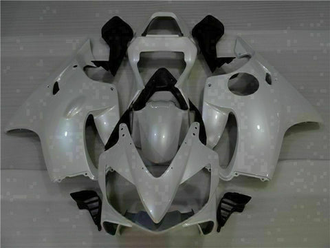 MS Injection Fairing ABS Plastic Kit Fit for Honda 2001-2003 CBR600 F4I u037