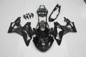 Fit for BMW 2011-2014 S1000RR Gloss Black Injection Mold Fairing Plastic a003